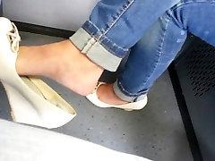 mature feet heelpop