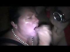 Real BBw Slut