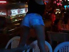 Best Bar Girl Ass Shake Ever