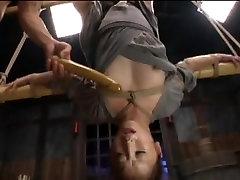 Japanese BDSM techniques