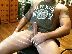 Str8 fit horny men