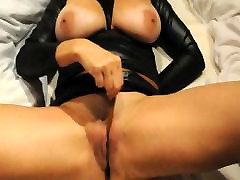 Mature mom big tits and clit torture33