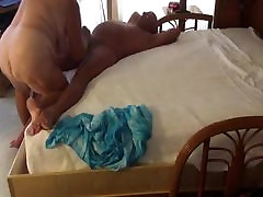 Mature slutty hardcore fucked with her hubby