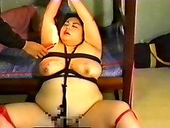 JAPANESE BDSM BBW