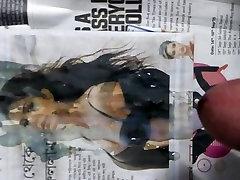 Katrina Kaif cummed