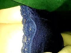 Wife ass in panties
