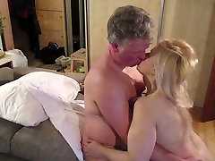 Russian MILF Tania Doggy Fuck and Suck Passionate