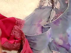 used panty to shot a load in fresh panty part II