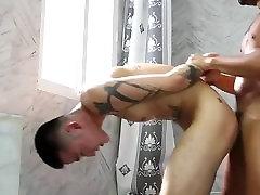 asian twinks enjoying Big Cock