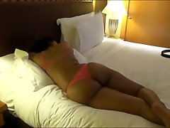 Indian couple having sex in hotel