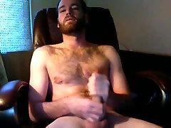 big dick daddy bear cumming
