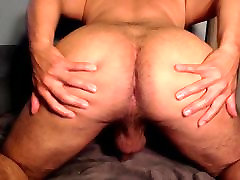 Gay Bubble Fat Butt