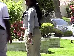 Black Teen Booty Tight Dress