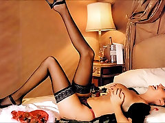 Hot Sexy Pantyhose Stockings Girls Collection Compilation