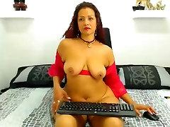 mature bitch on camera naked boobs nice milf 443