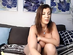 hot mature on cam show