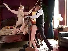 BDSM in public