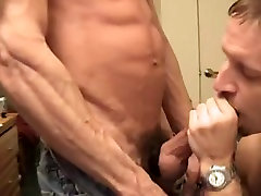 Cum Eating