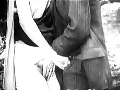 Vintage Pee from 1923