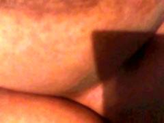 BBW wet nipples