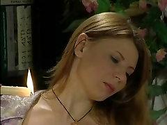BDSM Spank & Candle!