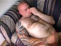 Hot Hairy Bears Fucking