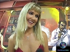 Interview before sex featuring Nikki Montana and many more