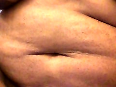 Horny chubby guy playing!