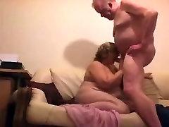Chubby housewife of my neighbor gets fucked