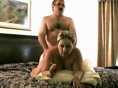 daddy bear fucks bbw