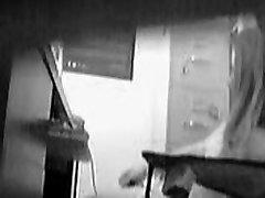 Young wife cheating online hidden cam masturbation