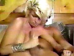 Peter North, Lois Ayres - Classic 80s Porn