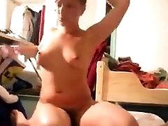 German Babe Fucked