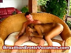 Brazilian Vacation 5 - Anal Love For Drica