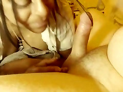The 1st of our video Teasers. Wet black Pussy and Sucking -Fucking to CUM!