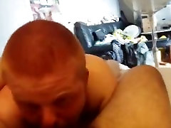 2 Danish - Young Hairy Guy & Mature Daddy Guy Bears Show 3
