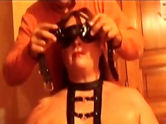 Bbw slave 001. Tangela from 1fuckdate.com