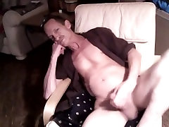 Jacking Hard and Huge Cock-Suck it? want This?