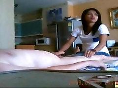 Skrite Tajska Masaža Interracial Porno Video 0e