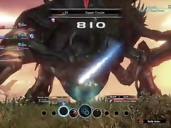 Sexy Machines engage in Sexy Battles with GIANT Monsters