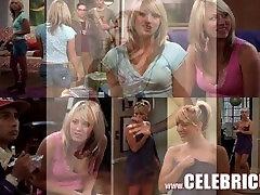 Kaley Cuoco Nude Latina Celebrity