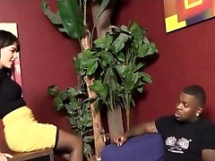 Ava DaLush Interracial DP by BBC