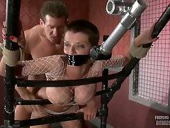Hardcore Bondage Rough Sex