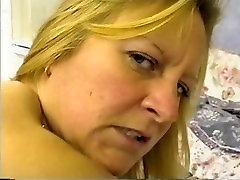 Mature Wife Footjob, Blowjob & Fuck