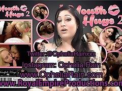 Ophelia Rains Mouth Hugs 2 DVD Promo! Royal Empire Productions