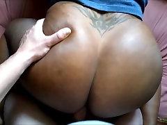 black wife high heels from BlacksCrush.com
