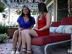 Nice Lesbian Girls Have Fun