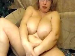 Big Boobs Mature On Webcam on 4xcams.com