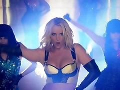 Britney Spears - Work Bitch Feat. Kayden Kross PMV