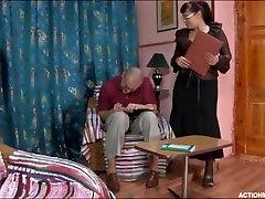 russian mature kathleen 19